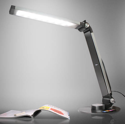 Prism Co., Ltd - led desk lamp, LED, desk lamp, LED reading lamp .