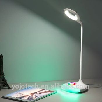 Led Table Lamp For Reading