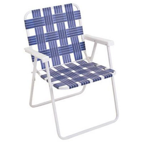 Folding Aluminum Lawn CHAIRS: Amazon.c