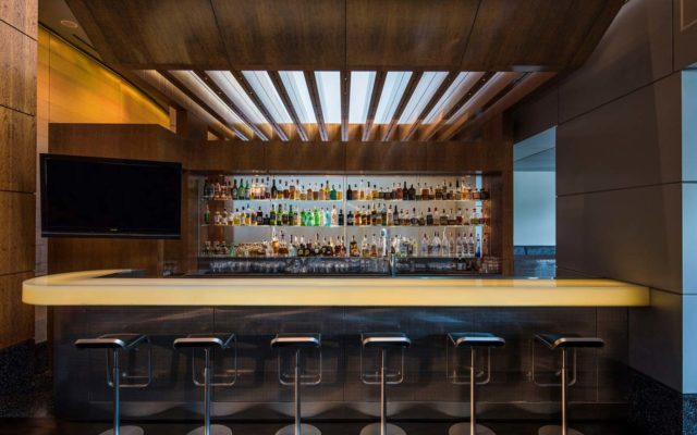 W Living Room - W Hoboken | W Hotels of New Yo