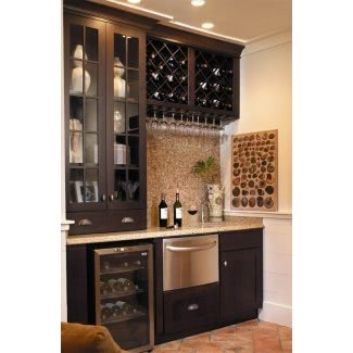 Living Room Bar Cabinet - Ideas on Fot