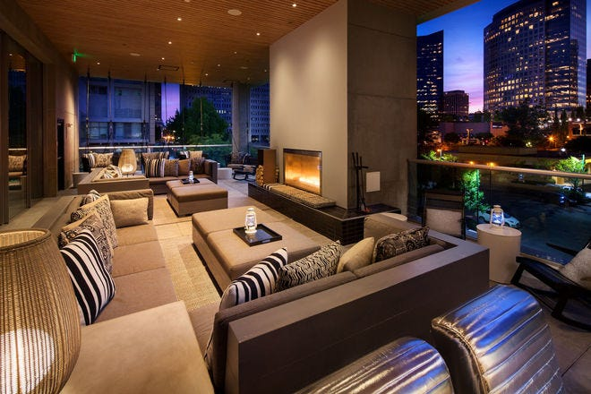 W Living Room Bar: Seattle Nightlife Review - 10Best Experts and .