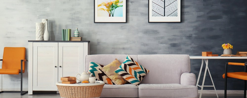 How to Design a Feng Shui Living Room | Extra Space Stora