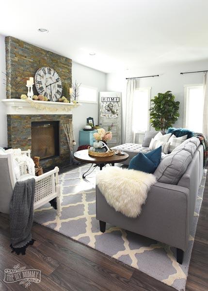 50 Modern Living Room Ideas for 2020 | Shutterf