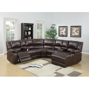 Leather Sectional Recliner Sofa – storiestrending.c