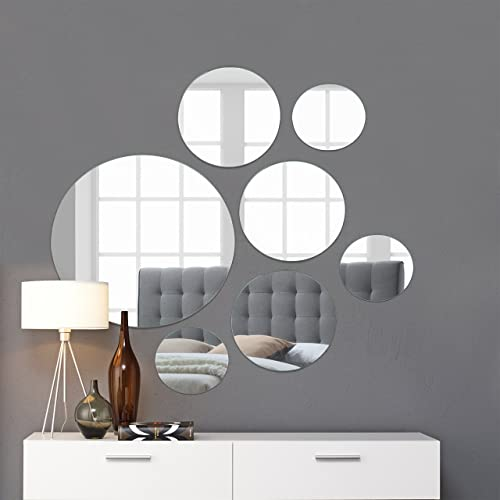 Mirror Sets Wall Decor: Amazon.c