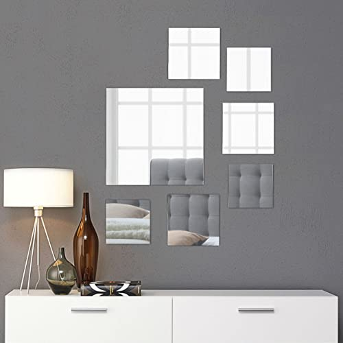 Living Room Mirrors for Wall Decor Set: Amazon.c