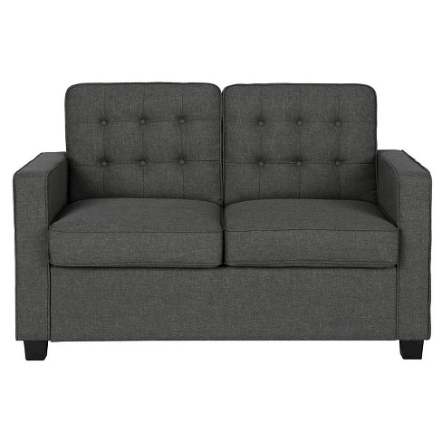 Avery Sleeper Sofa With Certipur Certified Memory Foam Mattress .