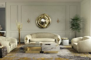 Top 10 Exclusive Luxury Furniture Brands – Inspirations .