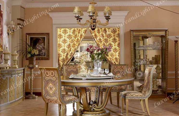 Luxury Furniture & Lighting Finest Italian Furniture & Italian Sty