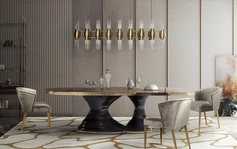 Top 10 Luxury Furniture Brands To Revamp Your Home Interior Design .
