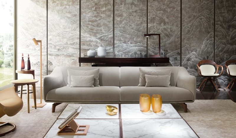 Discover 5 Of The Most Luxury Furniture Brands of Italy – Design .