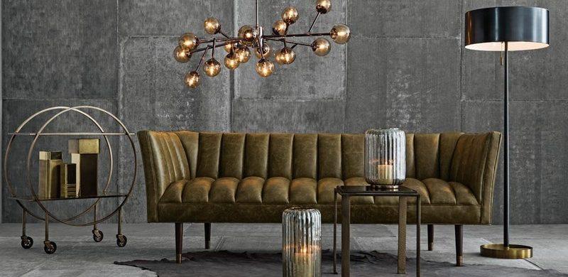 Best Luxury Furniture Brands In The USA   New York Design Agen