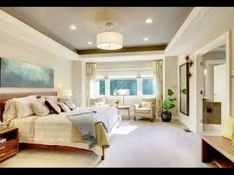 Master Bedroom Ceiling Lighting Ideas