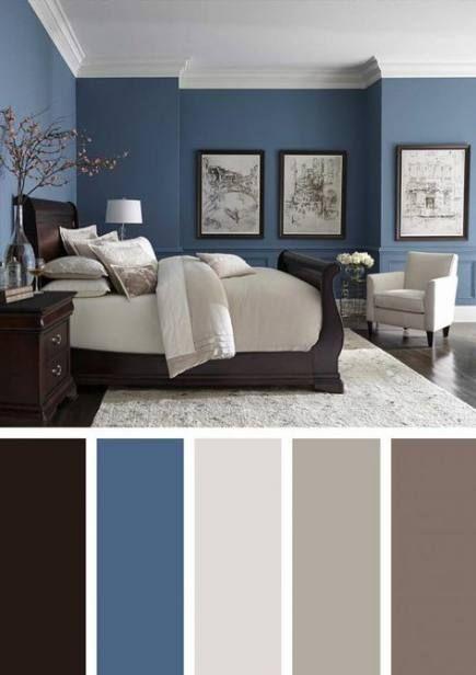 Bedroom paint relaxing 40+ Ideas #bedroom | Best bedroom colors .