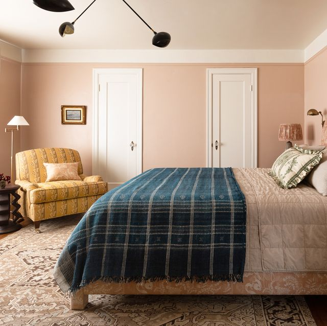 24 Best Bedroom Colors 2020 - Relaxing Paint Color Ideas for Bedroo