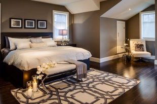 25 Stunning Master Bedroom Ideas | Home bedroom, Modern master .