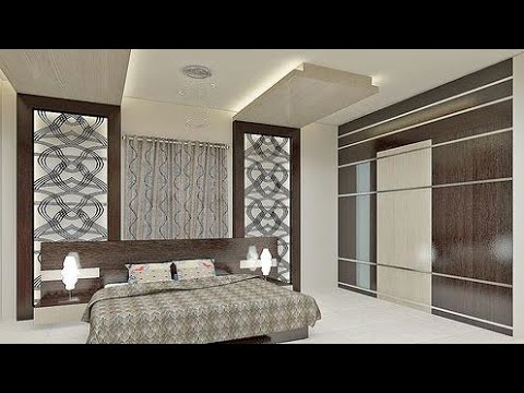 100 Modern bedroom interior design ideas - Master bedroom .