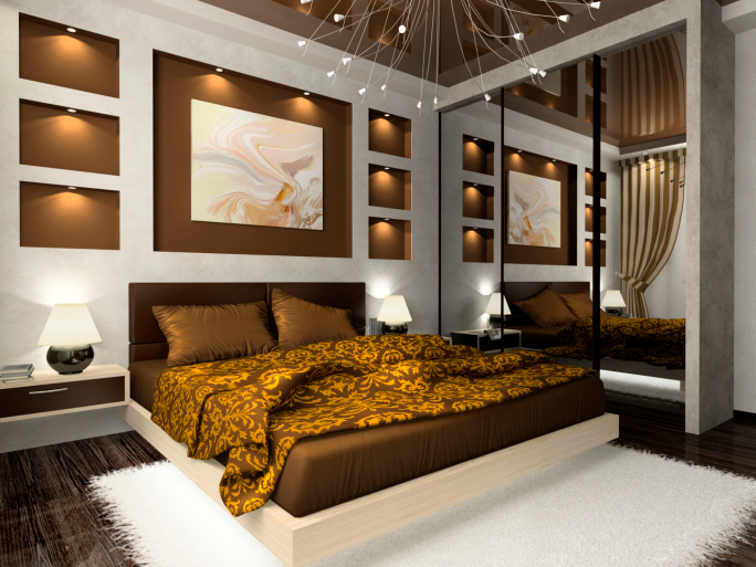 Amazing Modern Master Bedroom Furniture Design Ideas - Hupeho