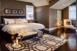25 Stunning Master Bedroom Ideas | Home bedroom, Modern master .