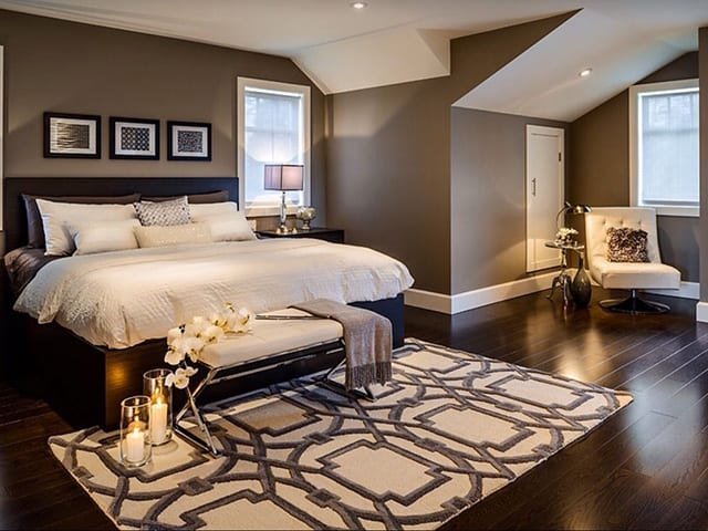 55 Creative & Unique Master Bedroom Designs And Ideas - The Sleep .