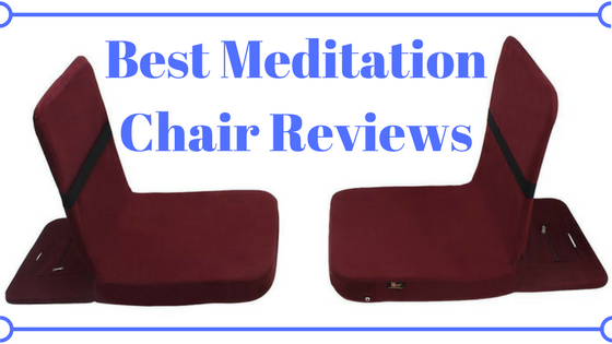 7 Best Meditation Chair with Back Support, Plus 1 to Avoid (2020 .