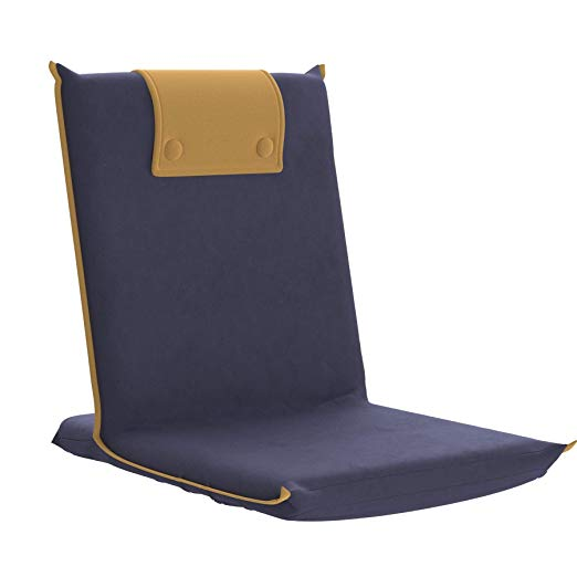 These 20 Meditation Chairs Are Best For Back Support & Comfort .