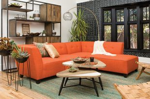 What Is Mid-Century Modern Style | Living Spac