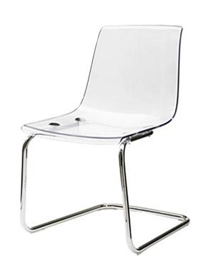 Modern Acrylic Chairs