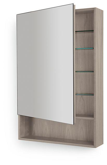 Durant Medicine Cabinets - Modern Bathroom Mirrors - Modern Bath .