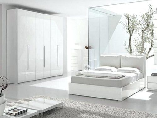 white modern bedroom furniture modern white bedroom furniture .