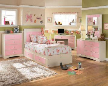 Bedroom Sets For Girls – House n Dec