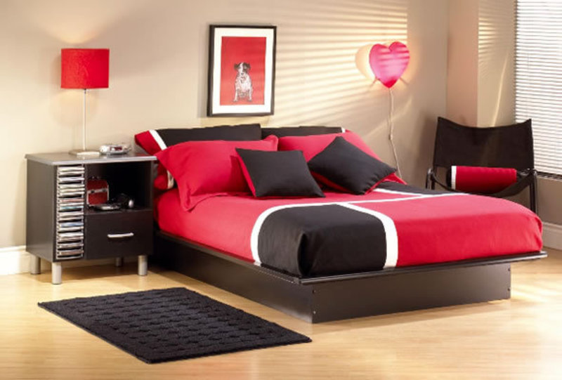 Bedroom Modern Bedroom Furniture For Girls On With Regard To 11 .