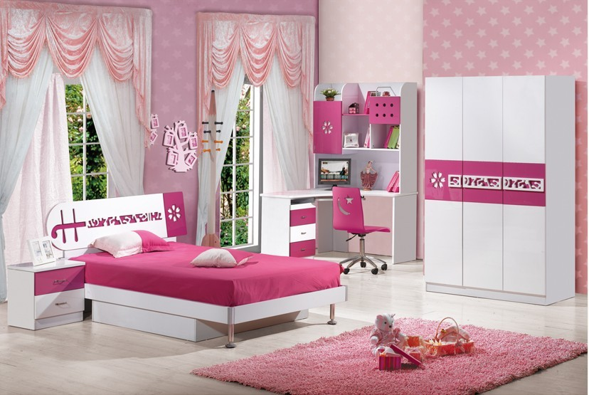 contemporary bedroom sets bedroom for kids | Dreameho