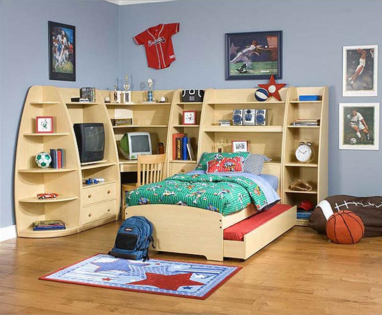 Tips Bedroom Decorating For Toddler Boy Bedroom Sets .