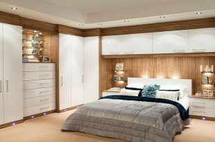 fitted bedroom bournemouth | Fitted bedrooms, Space saving .