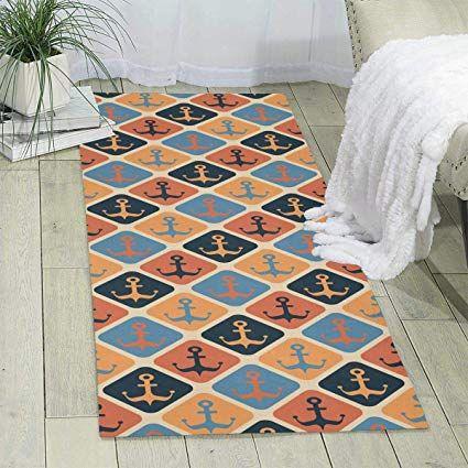 Modern Carpet Runner For Floor Decoration | Carpet | Modern carpet .