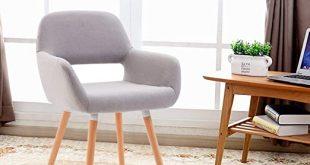 Amazon.com: HEYNEMO Living Room Chair, Mid Century Modern Style .