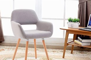 Amazon.com: HEYNEMO Living Room Chair, Mid Century Modern Style .