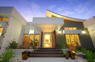 Contemporary Design Homes Of Fascinating Contemporary Homes .