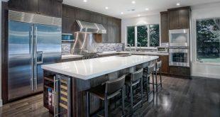 120 Custom Luxury Modern Kitchen Designs | Modern kitchen design .