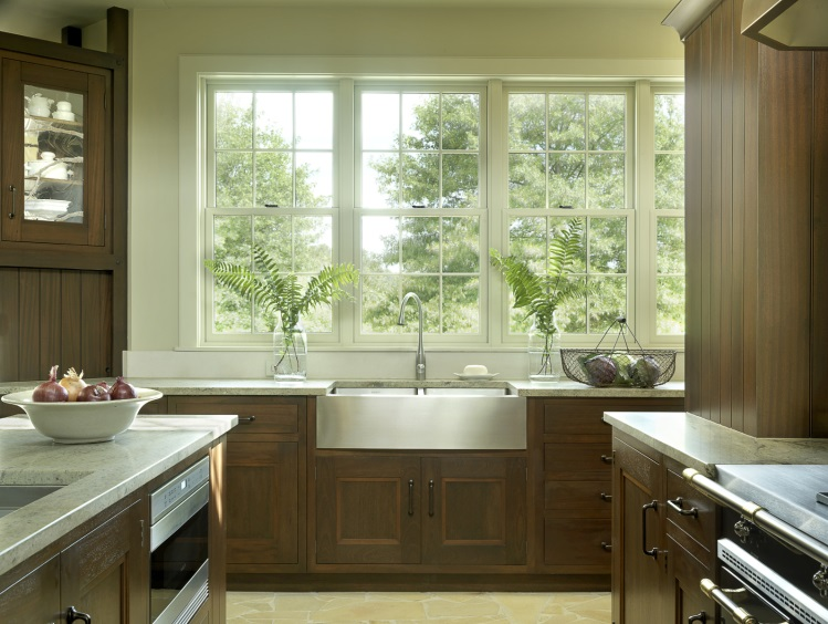 Ideas for Your Modern Custom Kitchen - Brooksberry Kitchens and .