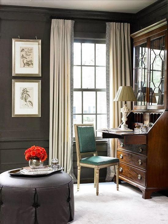 Loving Louis Chairs | Home, Home office storage, Interi