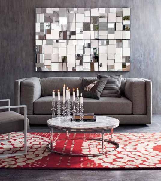 Modern Decorative Wall Mirrors