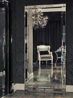 Modern Wall Mirrors Decorative - Ideas on Fot
