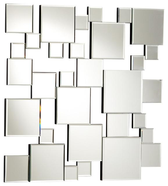 Create Contemporary Wall Mirrors Decorative — BEARPATH ACRES DEC