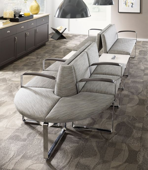 Healthcare Furniture and Modern Waiting Room Chairs | Waiting room .