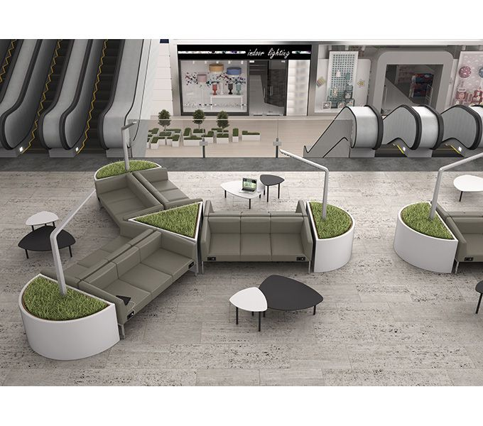 Image result for waiting lounge interior design   Waiting room .
