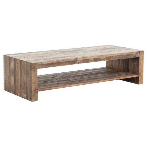 Modern Designed Rustic Coffee Tables