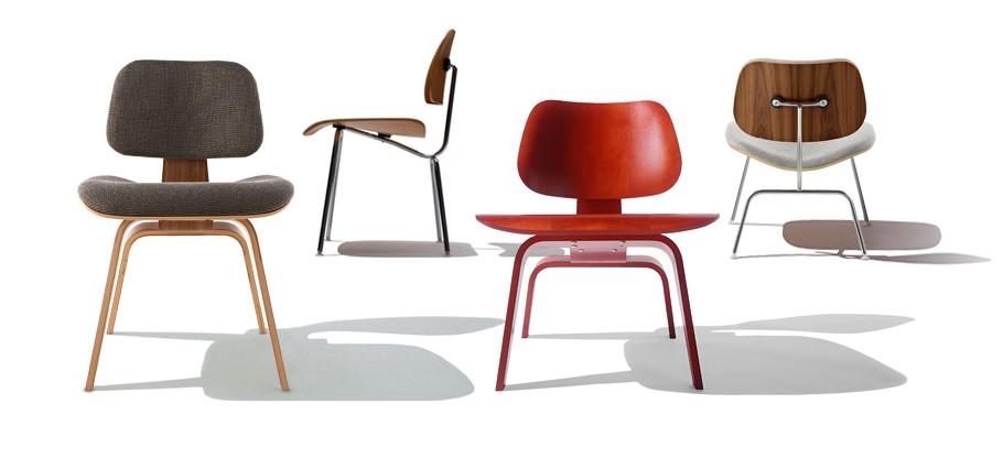 Mid-century modern furniture designers | Top